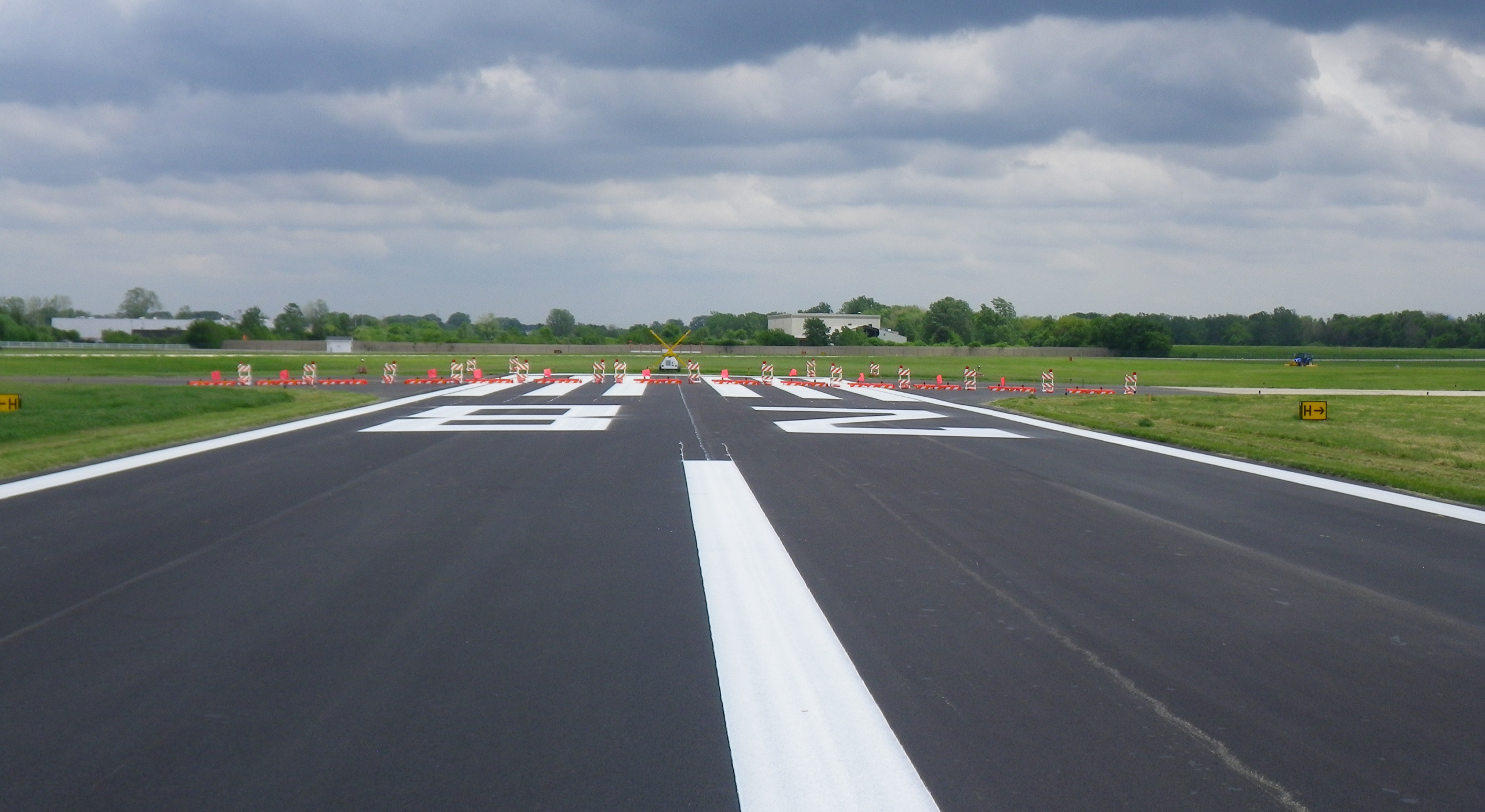 DuPage Airport Authority Various Airfield Improvements