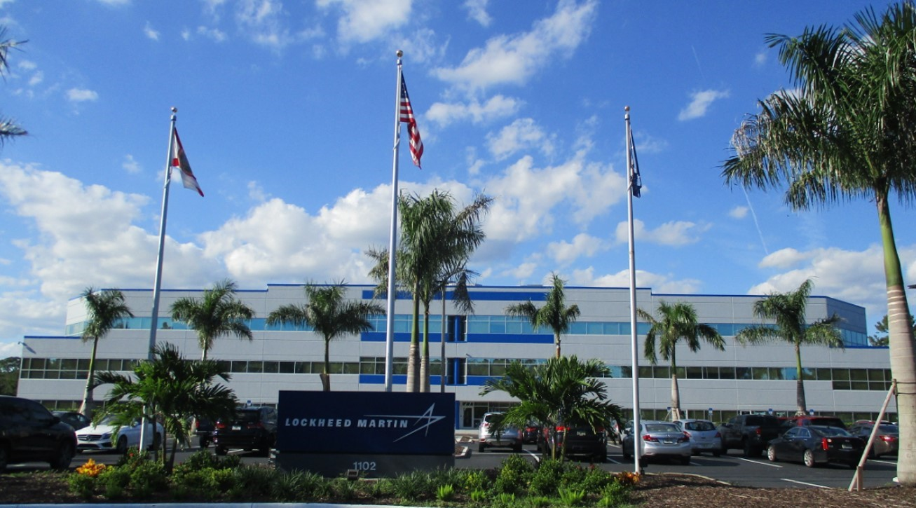Lockheed Martin Space Systems Advanced Planning and Design Build Services