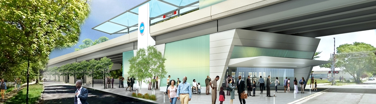 Project Spotlight | Chicago Transit Authority's Red Line Extension